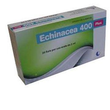 Immagine di ECHINACEA 400 PLUS 20F 2ML