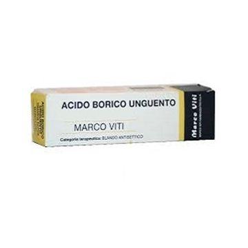 Immagine di ACIDO BORICO MV 3% UNG 50G