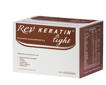 Immagine di REV KERATIN LIGHT 30BUST120G