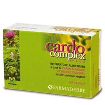 Immagine di CARDO COMPLEX PLUS 40CPS