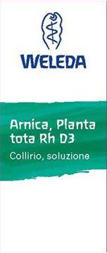 Immagine di ARNICA PT RH D3 10ML COLL