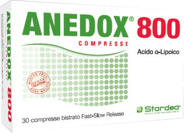 Immagine di ANEDOX 800 30CPR