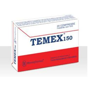 Immagine di TEMEX 150 20CPR