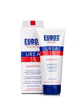 Immagine di EUBOS UREA 5% SHAMPOO 200ML