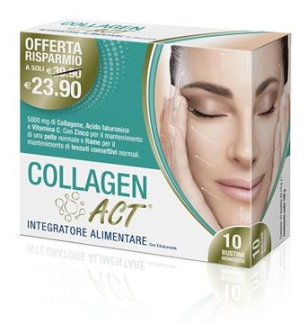 Immagine di COLLAGEN ACT 10BUST