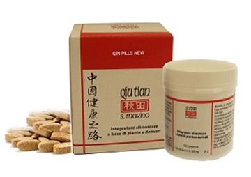 Immagine di QIN PILLS NEW 100CPR 300MG