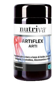 Immagine di NUTRIVA ARTIFLEX ARTI 50CPR