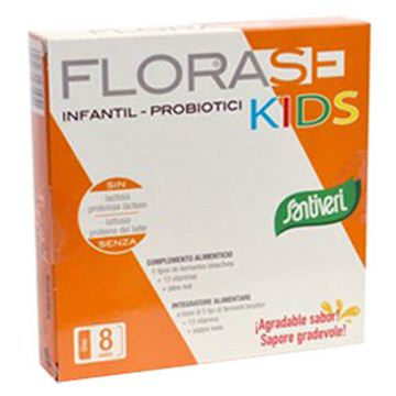 Immagine di KIDS FLORASE 8F 10ML