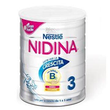 Immagine di NIDINA 3 OPTIPRO POLVERE800G
