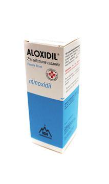 Immagine di ALOXIDIL SOLUZ 60ML 20MG/ML
