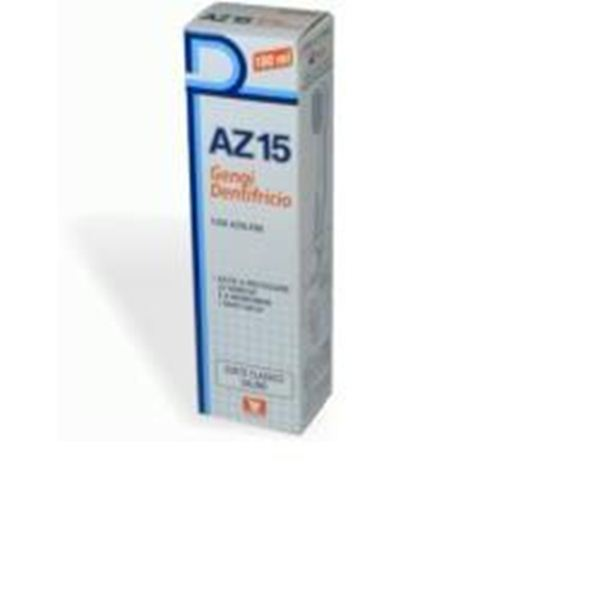 Immagine di AZ 15 GENGIDENTIF 100ML