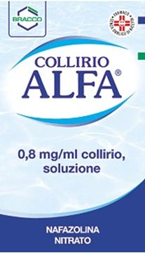 Immagine di COLLIRIO ALFAGTT10ML0,8MG/ML