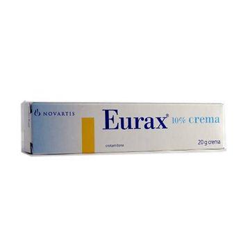 Immagine di EURAX CREMA DERM 20G 10%