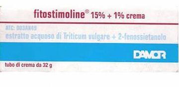 Immagine di FITOSTIMOLINE CREMA 32G 15%