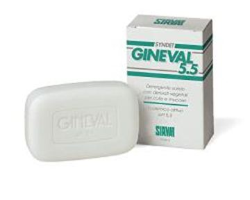 Immagine di GINEVAL 5,5 SAP VE 100G