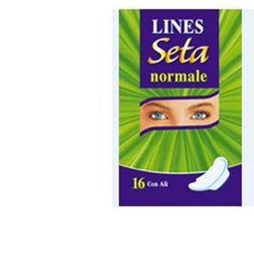 Immagine di LINES SETA NORMALE ALI X16