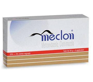Immagine di MECLON CREMA VAG30G20%+4%+6A