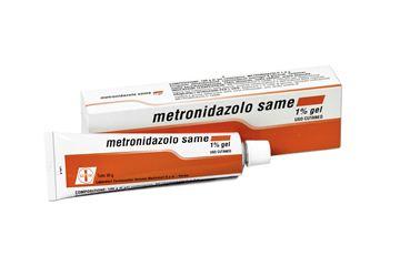 Immagine di METRONIDAZOLO SAME GEL 30G1%