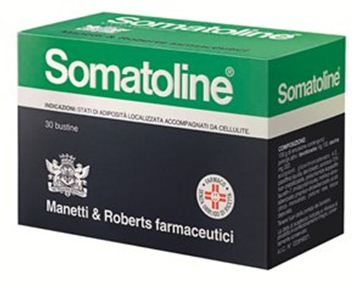 Immagine di SOMATOLINE EMULS30BS0,1+0,3%