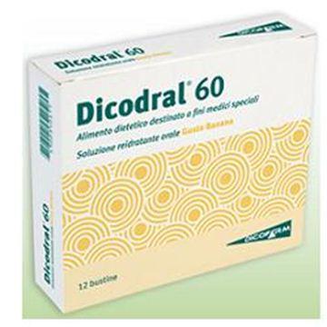 Immagine di DICODRAL 60 12BUST