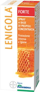 Immagine di LENIGOLA SPRAY FORTE 20ML