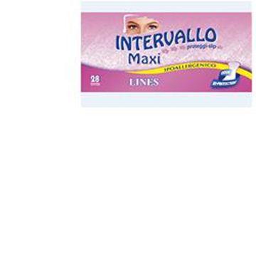 Immagine di LINES INTERVALLOMAXI28PZ+COU