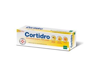 Immagine di CORTIDRO CREMA 20G 0,5%