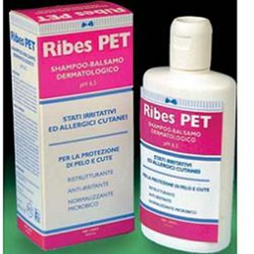 Immagine di RIBES PET SHAMPOO/BALS 200ML