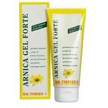 Immagine di THEISS ARNICA GEL FORTE100ML