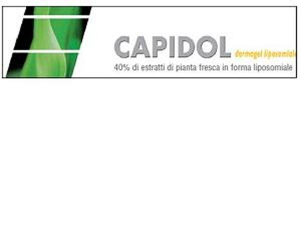 Immagine di CAPIDOL DERMOGEL 50ML