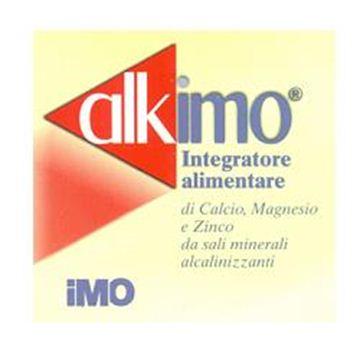 Immagine di ALKIMO CA/MG/ZN 150G