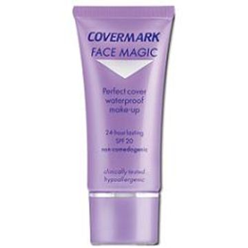 Immagine di COVERMARK FACE MAGIC 4 30ML