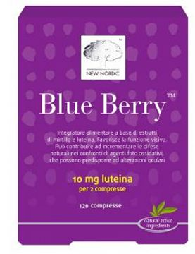 Immagine di BLUE BERRY 120CPR
