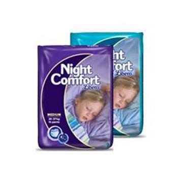 Immagine di LIBERO NIGHT COMFORTM20/3715