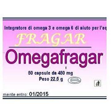 Immagine di OMEGAFRAGAR OMEGA 3-6 50CPS