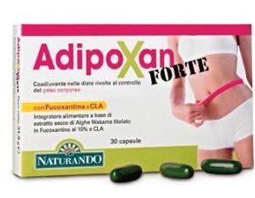 Immagine di ADIPOXAN FORTE 30CPS