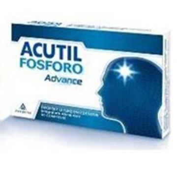 Immagine di ACUTIL FOSFORO ADVANCE 50CPR