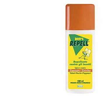 Immagine di BENS REPELLINSETTOREPEL100ML
