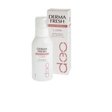 Immagine di DERMAFRESH P SENS LATTE100ML
