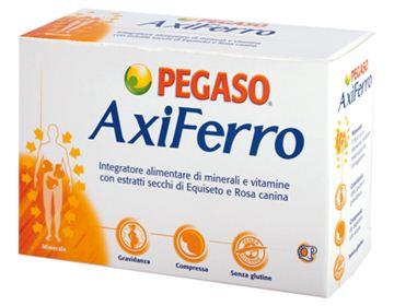 Immagine di AXIFERRO 100CPR