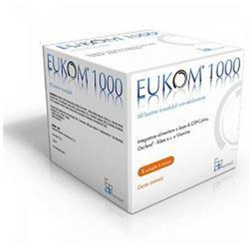 Immagine di EUKOM 1000 60BUSTOROSOLUBILI