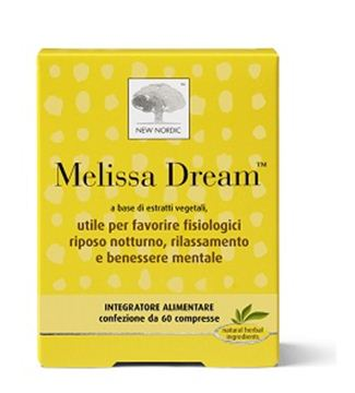 Immagine di MELISSA DREAM 60CPR