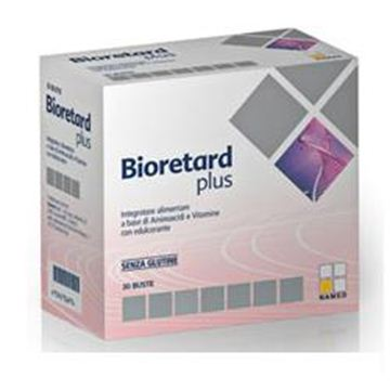 Immagine di BIORETARD PLUS 30BUST