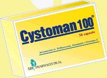 Immagine di CYSTOMAN 100 30CPS