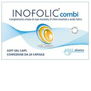 Immagine di INOFOLIC COMBI 20CPS