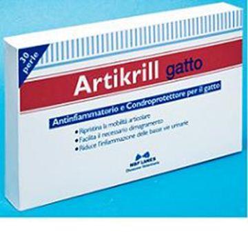 Immagine di ARTIKRILL GATTO 30PRL