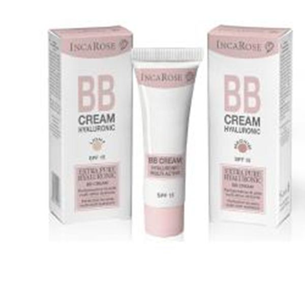 Immagine di INCAROSE BB CREAM HYAL LIGHT