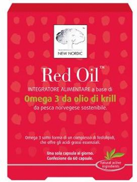 Immagine di RED OIL 60CPS