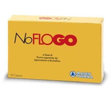 Immagine di NOFLOGO 20CPR
