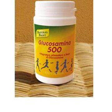 Immagine di GLUCOSAMINA 500 100CPS
